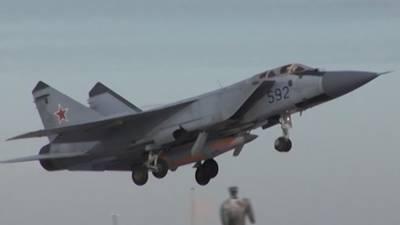 Российские военные ученые предложили гарантированную защиту РФ от НАТО