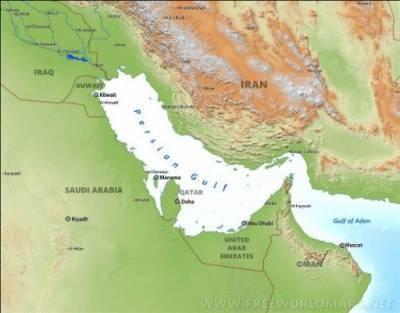 Иран опротестовал «ошибку» России с Персидским заливом