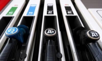 Более 7,5 тыс. тонн бензина поступит до конца недели в Приамурье