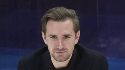 Глейхенгауз поделился впечатлениями от Кубка Первого канала по фигурному катанию