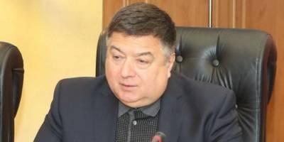 Не увидели правовых оснований. ОАСК отклонил иск Тупицкого к Управлению госохраны, которое не пускало его на работу