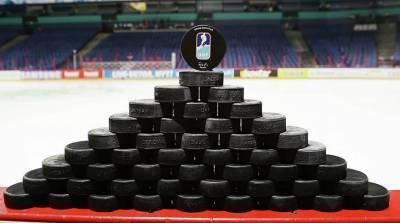 НХЛ будет взаимодействовать с IIHF и МОК в вопросе участия хоккеистов в Олимпиаде-2022