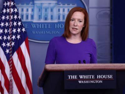 США анонсировали новые санкции против России в ближайшие недели
