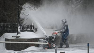 В Москве 1 марта ожидаются плюсовая температура и мокрый снег