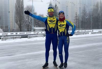 Последняя конькобежка Украины Анна Музыка: В нашей стране этого вида спорта больше нет