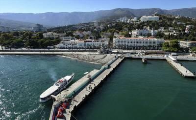 Аксенов заявил, что бюджет Крыма увеличился в 11 раз с 2012 по 2020 годы