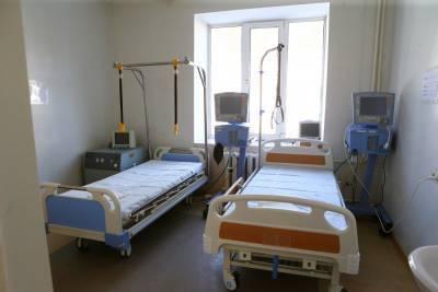 Шесть пациентов с коронавирусом скончались в Томской области за сутки