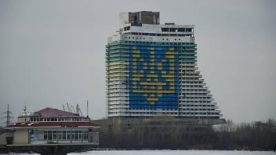 Украинский депутат придумал «новый язык» в ходе заседания парламента