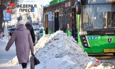 В Кировской области кондуктор высадил из автобуса ребенка