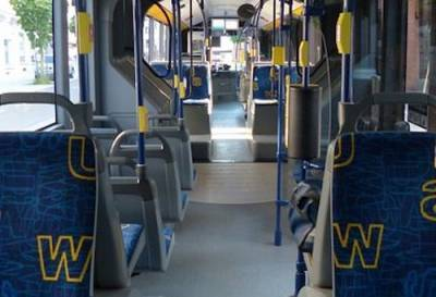 В Кировской области девочку без билета высадили из автобуса в -20 градусов