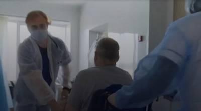 """Десятки одесских медиков пожаловались на осложнения после прививки от коронавируса: """"из побочек наблюдают..."""""""