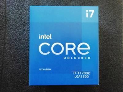 Появились подробные характеристики настольных CPU Intel Core i7 и i9 11-го поколения (Rocket Lake-S) — максимум 8 ядер и частота до 5,3 ГГц