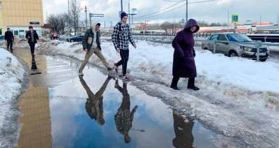 Синоптик рассказала, какая погода ожидается в Москве в первую неделю марта