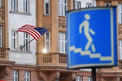США могут ввести санкции против России уже на этой неделе