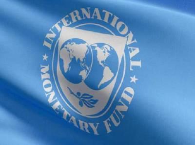 Экономист объяснил, почему «МВФ с удовольствием дал бы Украине деньги», но не дает