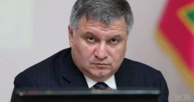 Аваков рассказал, когда Зеленский узнал о приговоре Стерненко