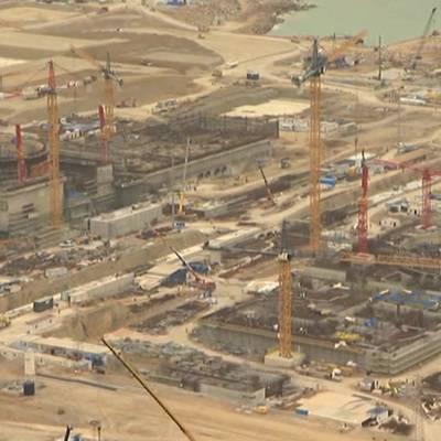 """Путин и Эрдоган дадут зеленый свет строительству III энергоблока АЭС """"Аккую"""""""