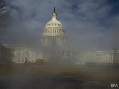 Нацгвардия США будет охранять Капитолий еще два месяца