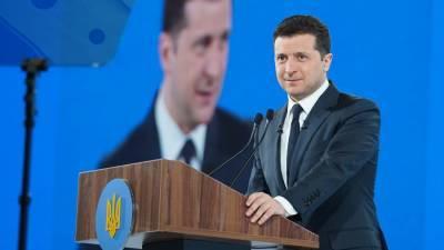 Эксперт назвал внутриполитической игрой заявления Киева по Донбассу