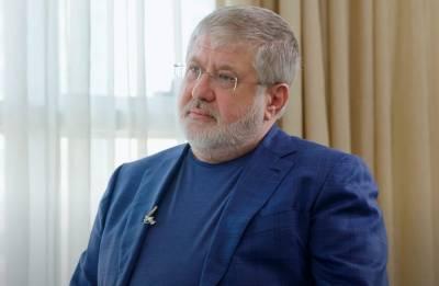 Как повлияют санкции против Коломойского на отношения Украины и США
