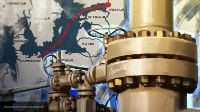 """Новые санкции США против """"Северного потока — 2"""" не успеют помешать его достройке"""