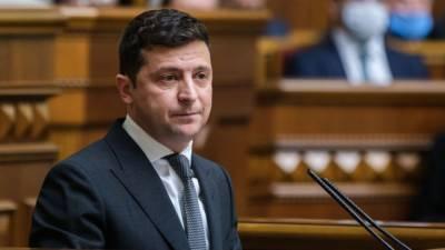 Зеленский решительно ответил Порошенко на слова о некачественной вакцине