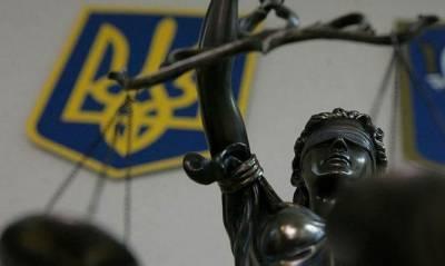 Съезд судей избрал четвертого члена ВСП по своей квоте