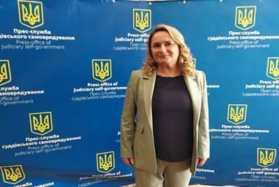 Судью из Волынской области избрали членом Высшего совета правосудия