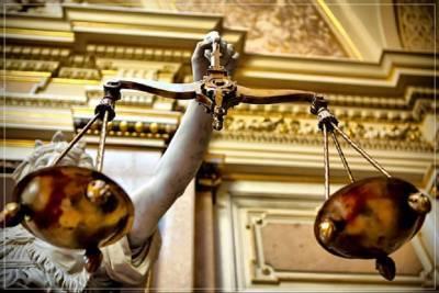 Съезд судей по своей квоте избрал четвертого члена ВСП