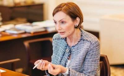 ФГВФО просить Верховний Суд розблокувати позов до Рожкової на 1,5 млрд грн
