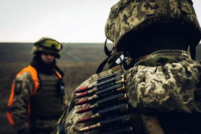 Ветеран ЛНР заявил, что армию Украины не просто так проверяют на боеготовность