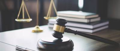 На съезде судей выбрали четвертого члена Высшего совета правосудия