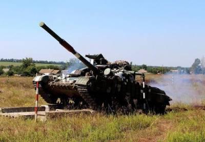 Экс-разведчик Кедми: в случае наступления Украины на ДНР и ЛНР донецкие танки дойдут до Харькова, Днепра и Одессы