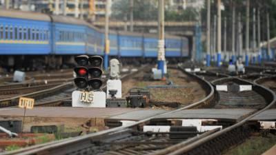 Железная дорога Украины оказалась на грани ликвидации