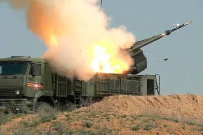 США сообщили об уничтожении турецких БЛА Bayraktar TB2 и российских ЗРПК Панцирь-С1 в Ливии