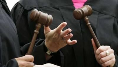 На съезде в Киеве избран новый состав Совета судей Украины (СПИСОК)