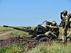 ТГ-канал «Джокер ДНР»: Киев может атаковать республики Донбасса по сигналу США 15 марта