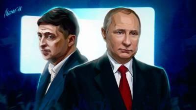 Ищенко рассказал, почему Путин не будет встречаться с Зеленским