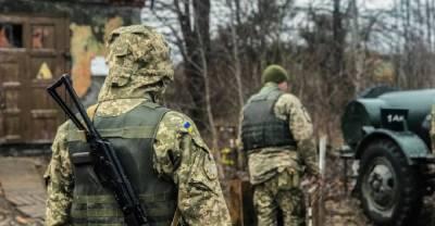 Киев готов развернуть наступление в Донбассе с одобрения Байдена