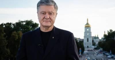 Порошенко возмутился, что княгиню Ольгу назвали русской правительницей