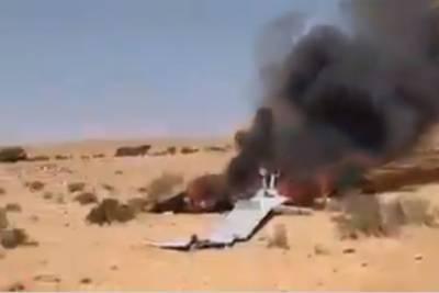 """В Ливии российскими ЗРПК """"Панцирь-С1"""" сбиты 47 турецких Bayraktar TB2"""