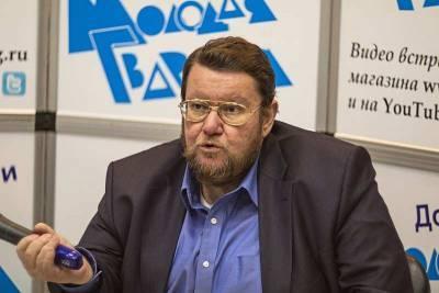 Евгений Сатановский жестко раскритиковал «свободу слова» по версии Twitter