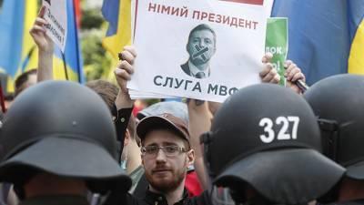 В львовском горсовете попросили запретить оппозиционные партии Украины