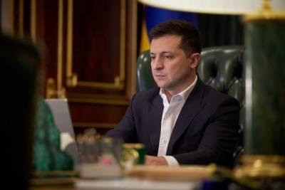 Коломойский, Порошенко, Ахметов, – Зеленский поддерживает санкции и борьбу против олигархов
