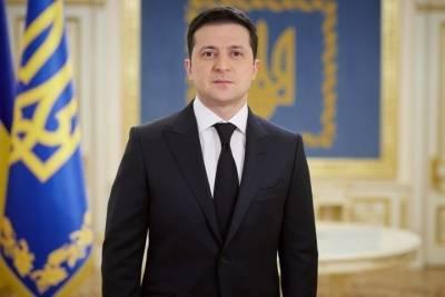 Зеленский: мы разберемся с теми, кто привел к потере Крыма