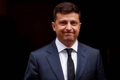 Зеленский охарактеризовал борьбу с олигархами словами «Украина дает сдачи»