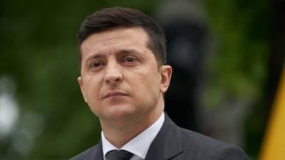 Зеленский заявил, что Украина не забудет про Крым