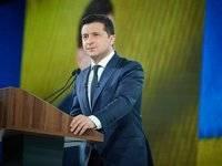 Зеленский ожидает от «Слуги народа» сплоченного голосования в Раде по принципиальным для страны законам