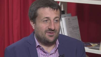 Политолог Загородний рассказал, как США «сдадут» Киев ради связей с Россией