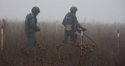 Кравчук допустил широкомасштабный конфликт в Донбассе